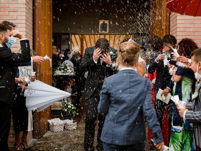 Il matrimonio di Francesco e Sara a Cosenza, Cosenza 30