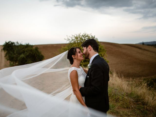 Il matrimonio di Francesco e Sara a Cosenza, Cosenza 31