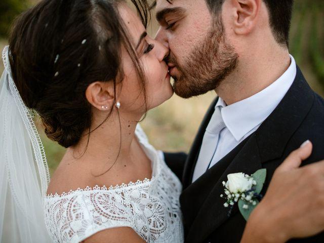 Il matrimonio di Francesco e Sara a Cosenza, Cosenza 32