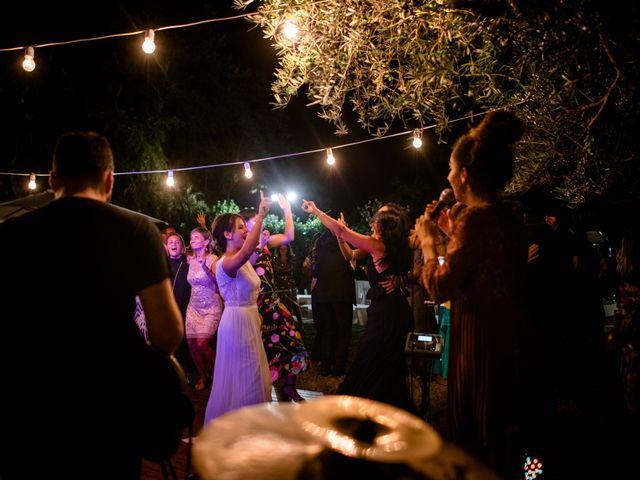Il matrimonio di Francesco e Sara a Cosenza, Cosenza 41