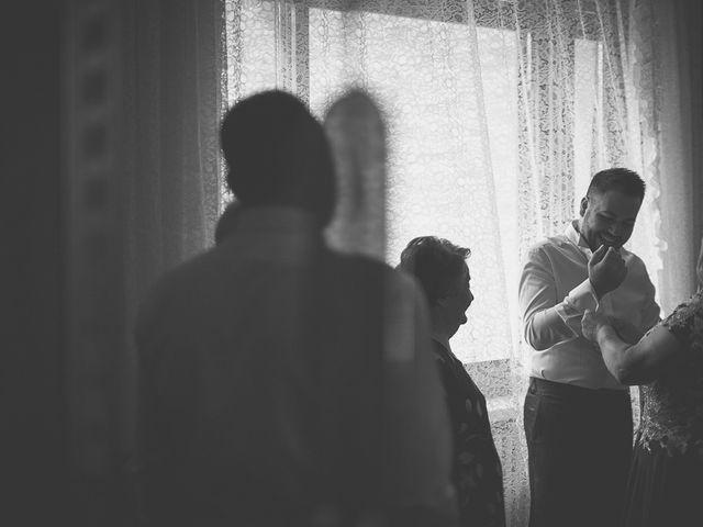 Il matrimonio di Chiara e Francesco a Bra, Cuneo 5