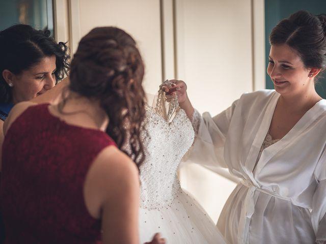 Il matrimonio di Chiara e Francesco a Bra, Cuneo 23