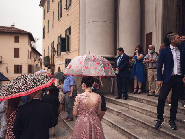 Il matrimonio di Chiara e Francesco a Bra, Cuneo 35