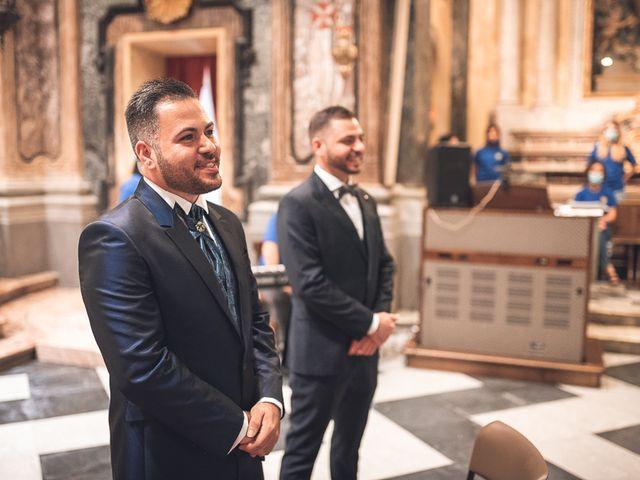 Il matrimonio di Chiara e Francesco a Bra, Cuneo 36