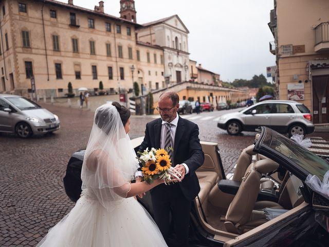 Il matrimonio di Chiara e Francesco a Bra, Cuneo 37