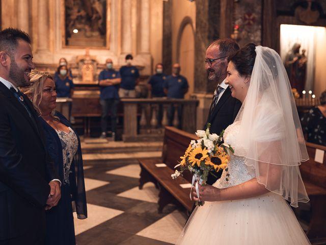 Il matrimonio di Chiara e Francesco a Bra, Cuneo 38