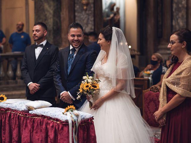 Il matrimonio di Chiara e Francesco a Bra, Cuneo 40