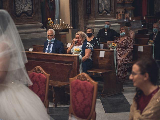Il matrimonio di Chiara e Francesco a Bra, Cuneo 41