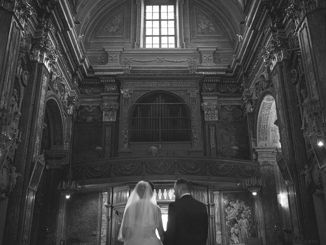 Il matrimonio di Chiara e Francesco a Bra, Cuneo 42