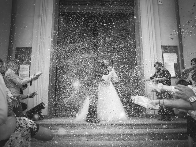 Il matrimonio di Chiara e Francesco a Bra, Cuneo 43