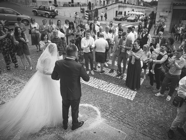 Il matrimonio di Chiara e Francesco a Bra, Cuneo 44