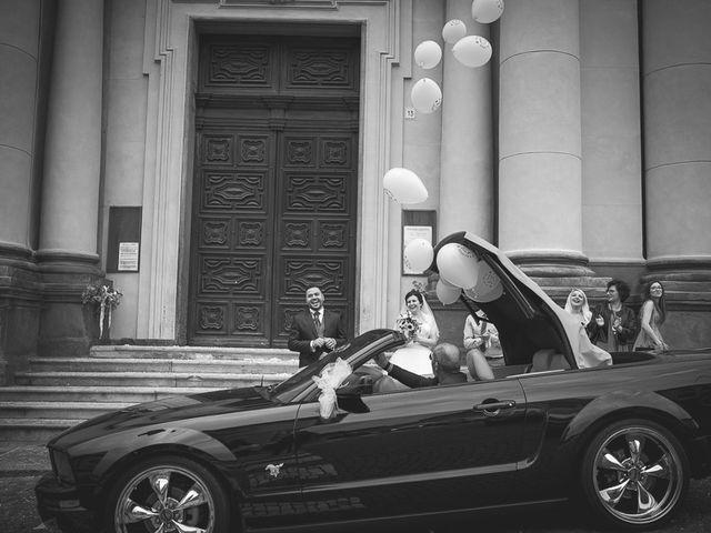 Il matrimonio di Chiara e Francesco a Bra, Cuneo 45