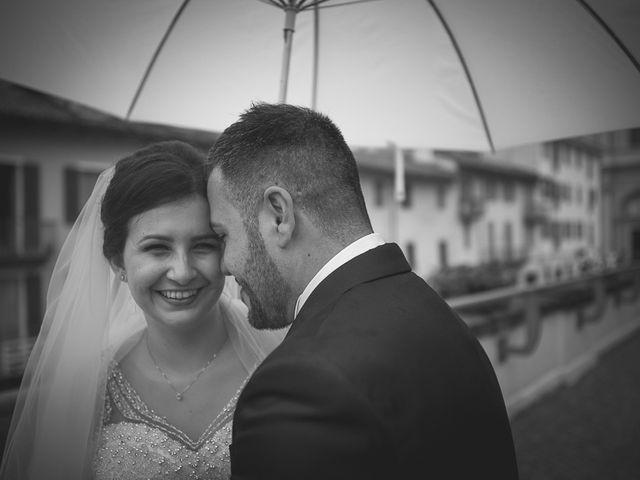 Il matrimonio di Chiara e Francesco a Bra, Cuneo 47