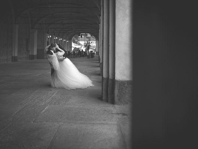 Il matrimonio di Chiara e Francesco a Bra, Cuneo 48