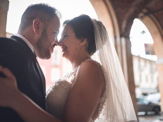 Il matrimonio di Chiara e Francesco a Bra, Cuneo 49