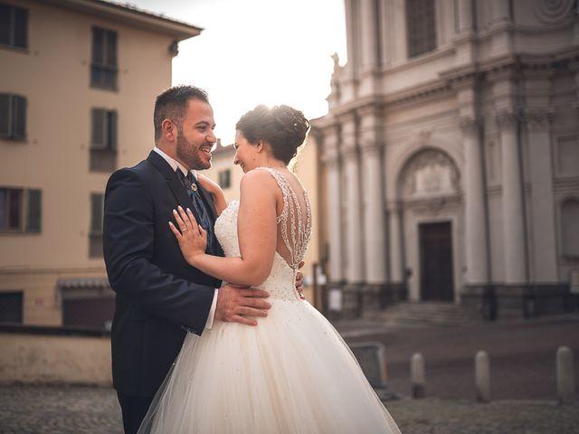 Il matrimonio di Chiara e Francesco a Bra, Cuneo 51