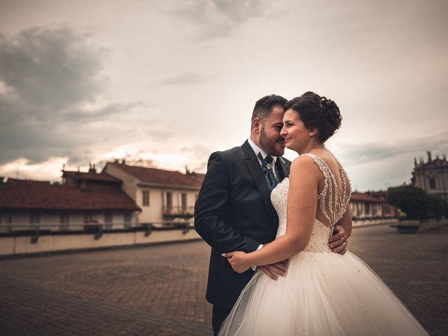 Il matrimonio di Chiara e Francesco a Bra, Cuneo 52