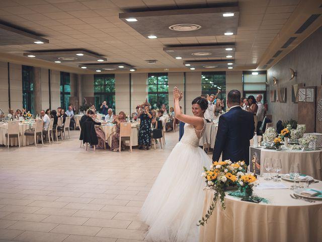 Il matrimonio di Chiara e Francesco a Bra, Cuneo 60