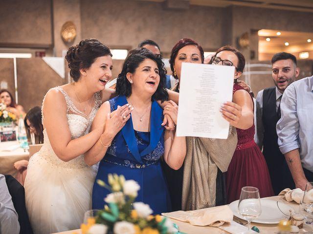 Il matrimonio di Chiara e Francesco a Bra, Cuneo 61