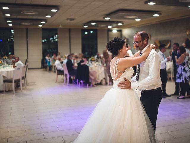Il matrimonio di Chiara e Francesco a Bra, Cuneo 64