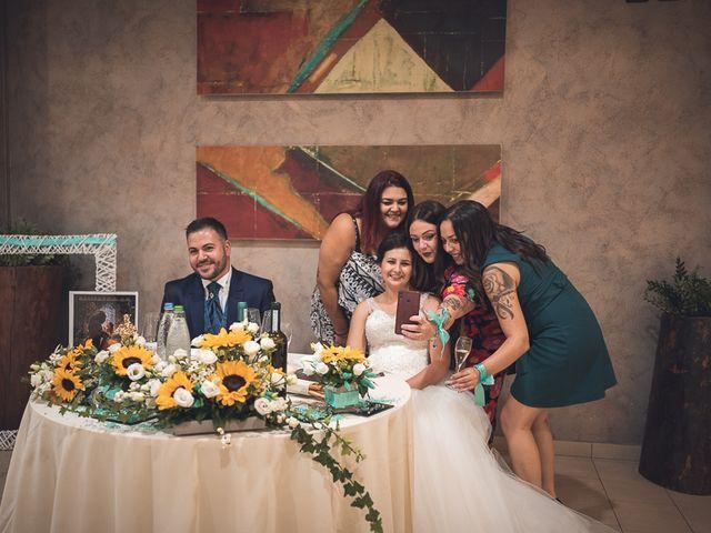 Il matrimonio di Chiara e Francesco a Bra, Cuneo 68
