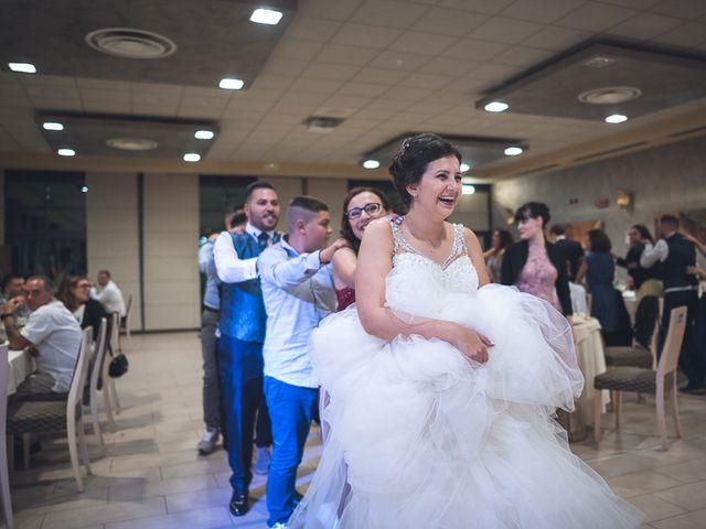 Il matrimonio di Chiara e Francesco a Bra, Cuneo 69