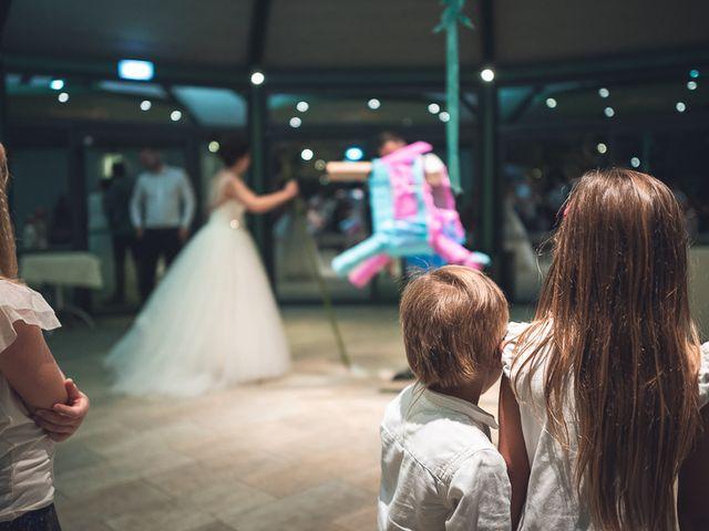 Il matrimonio di Chiara e Francesco a Bra, Cuneo 72