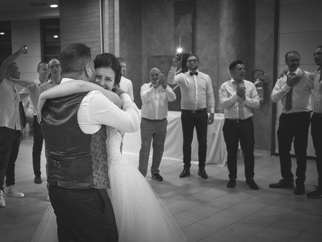 Il matrimonio di Chiara e Francesco a Bra, Cuneo 74