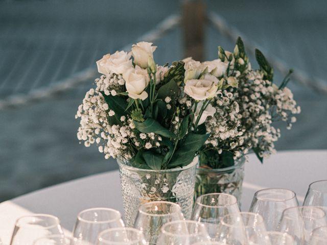 Il matrimonio di Andrea e Dalila a Chioggia, Venezia 19