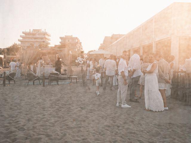Il matrimonio di Andrea e Dalila a Chioggia, Venezia 22