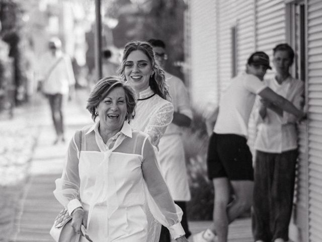 Il matrimonio di Andrea e Dalila a Chioggia, Venezia 23