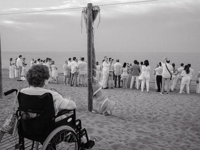 Il matrimonio di Andrea e Dalila a Chioggia, Venezia 33
