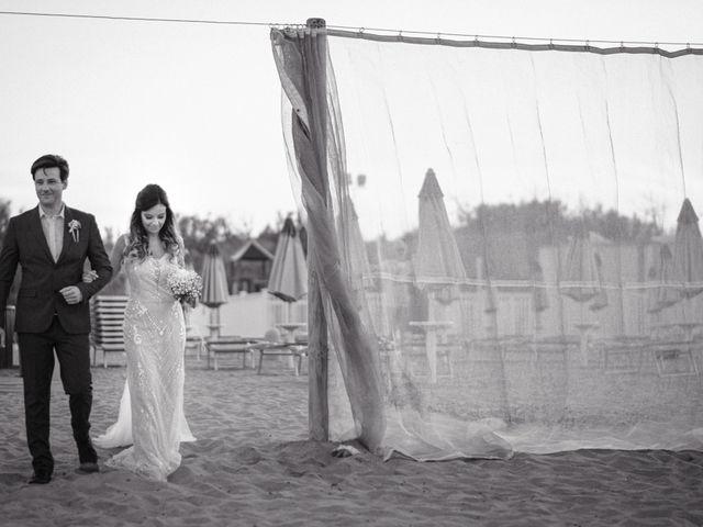 Il matrimonio di Andrea e Dalila a Chioggia, Venezia 34