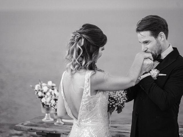 Il matrimonio di Andrea e Dalila a Chioggia, Venezia 36