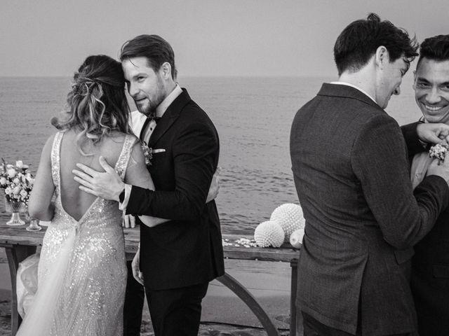 Il matrimonio di Andrea e Dalila a Chioggia, Venezia 37