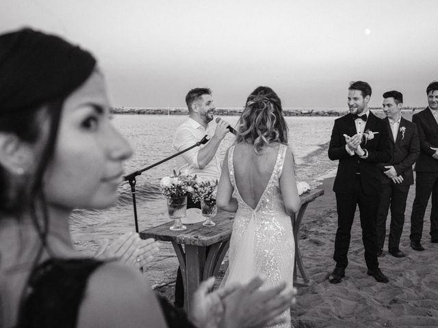 Il matrimonio di Andrea e Dalila a Chioggia, Venezia 38