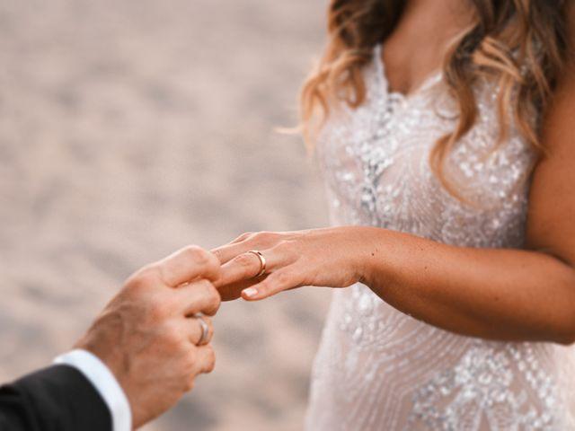 Il matrimonio di Andrea e Dalila a Chioggia, Venezia 42