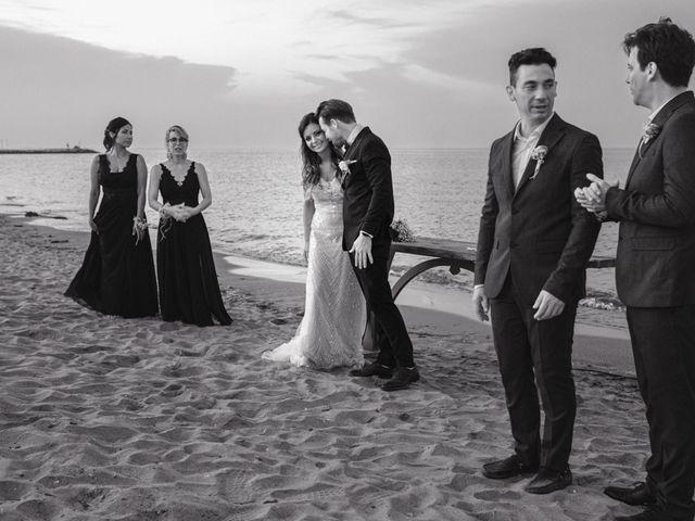 Il matrimonio di Andrea e Dalila a Chioggia, Venezia 44