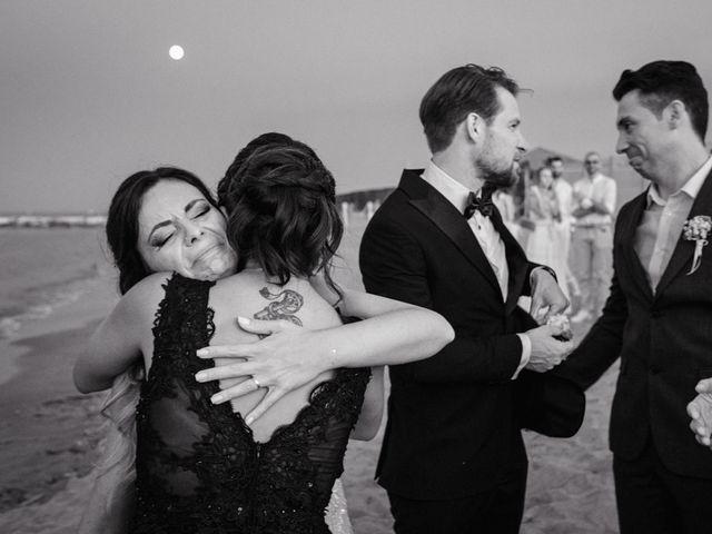 Il matrimonio di Andrea e Dalila a Chioggia, Venezia 46
