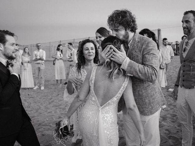 Il matrimonio di Andrea e Dalila a Chioggia, Venezia 47