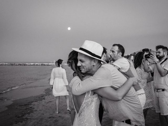 Il matrimonio di Andrea e Dalila a Chioggia, Venezia 48