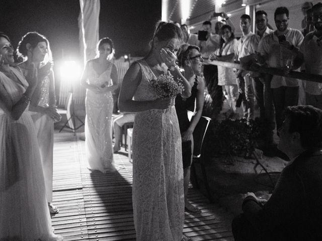 Il matrimonio di Andrea e Dalila a Chioggia, Venezia 75