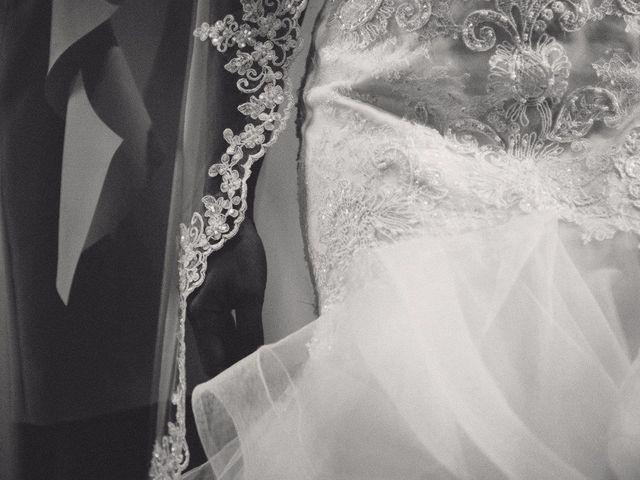 Il matrimonio di Dario e Rita a Pietrasanta, Lucca 7
