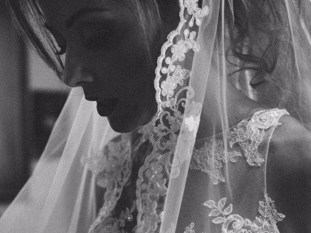 Il matrimonio di Dario e Rita a Pietrasanta, Lucca 8