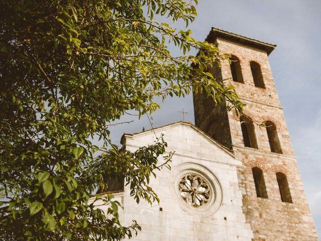 Il matrimonio di Dario e Rita a Pietrasanta, Lucca 17