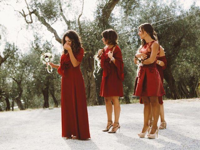 Il matrimonio di Dario e Rita a Pietrasanta, Lucca 18