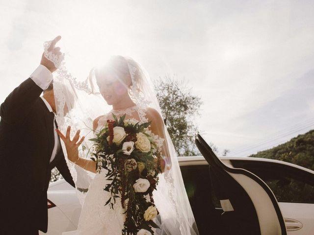 Il matrimonio di Dario e Rita a Pietrasanta, Lucca 19