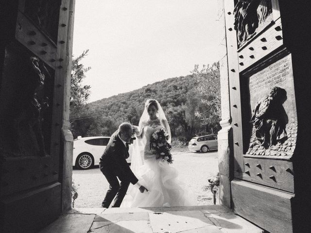 Il matrimonio di Dario e Rita a Pietrasanta, Lucca 21