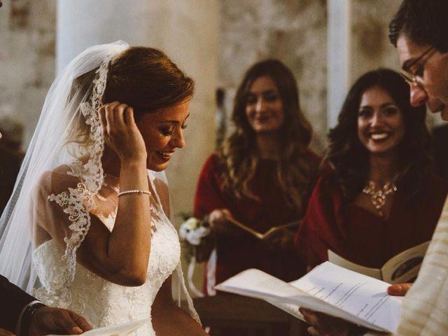 Il matrimonio di Dario e Rita a Pietrasanta, Lucca 24