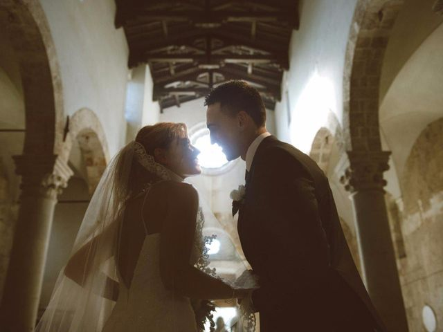 Il matrimonio di Dario e Rita a Pietrasanta, Lucca 26